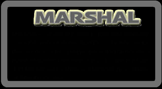 Шины Marshal (Резина Маршал)